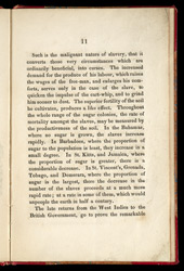 Reasons For Using East India Sugar Page 11